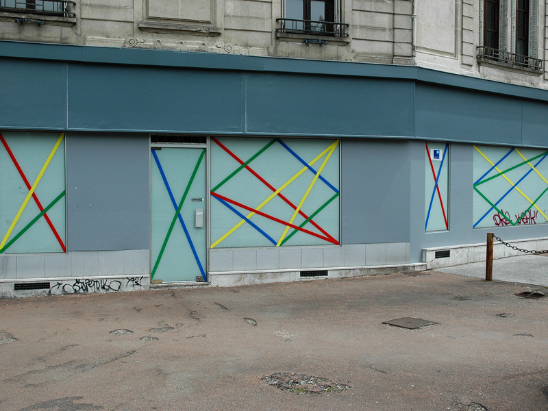 Chaumont 2010