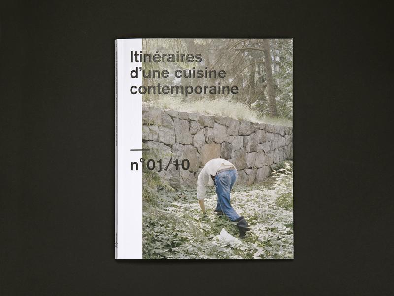 Itinéraires n°01