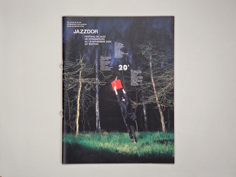 Jazzdor 2005