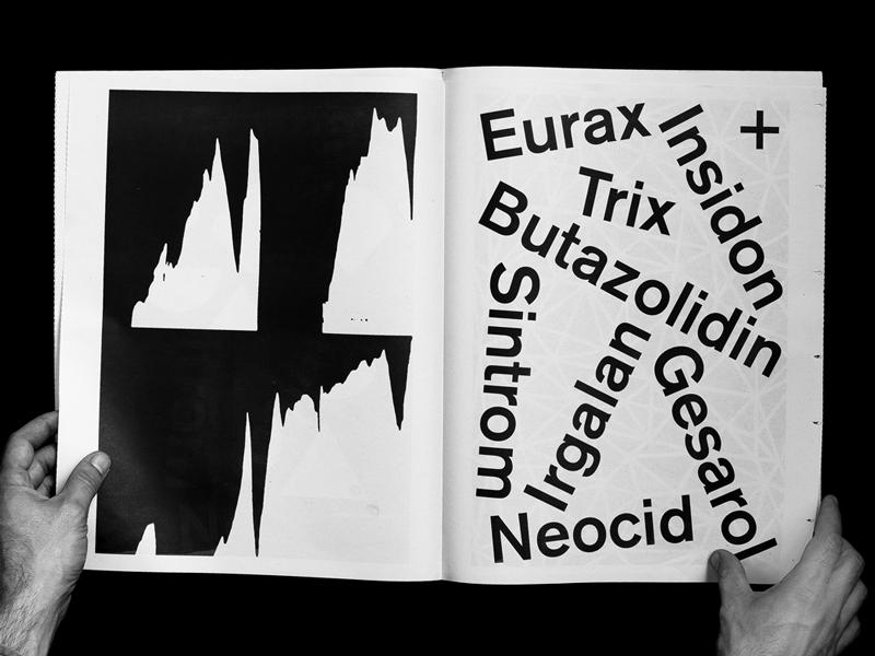 Stratigraphie journal