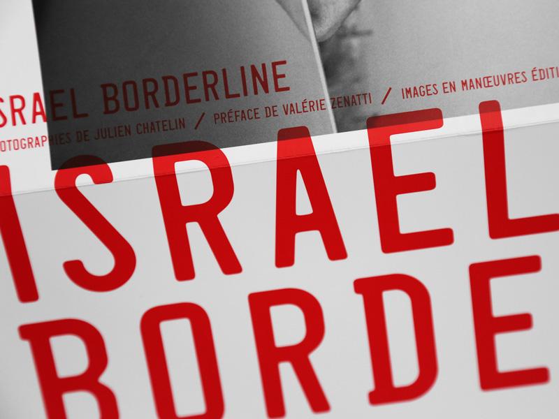 Israel Borderline