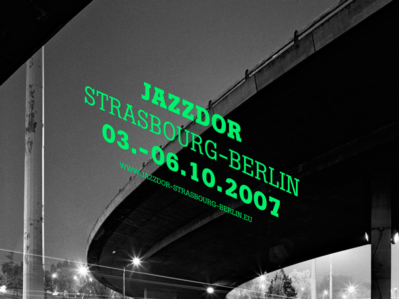 Jazzdor 2007